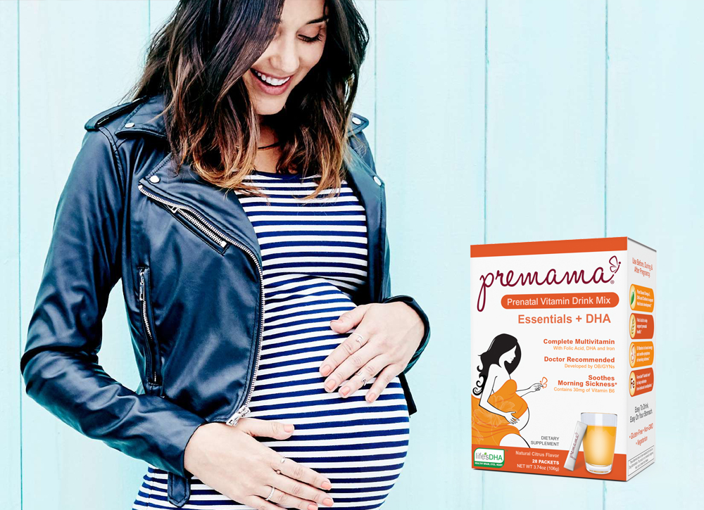 Premama free sample